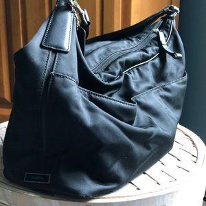 Coach Bags - COACH  nylon  larger hobo bag